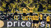 El Young Boys se da un homenaje ante la Juventus |2-1