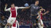 El Bayern se queda con el primer puesto tras una bendita locura contra el Ajax |3-3