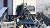 Nueve muertos al chocar un tren con una locomotora en Ankara