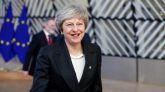 May no espera garantías inmediatas de la UE sobre el brexit