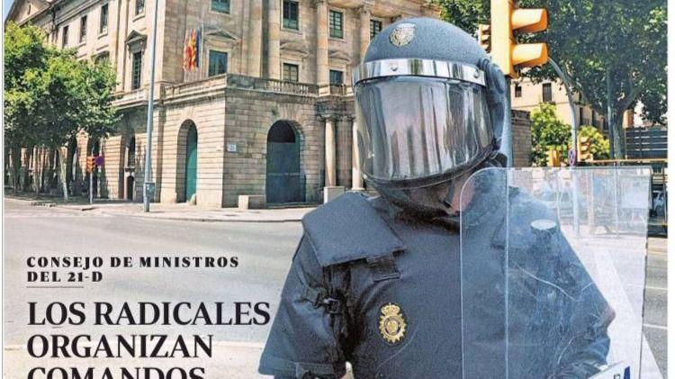 El 'converso' Iglesias reniega del Podemos bolivariano