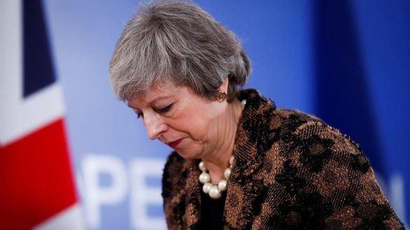 Juncker descarta renegociar el acuerdo del brexit