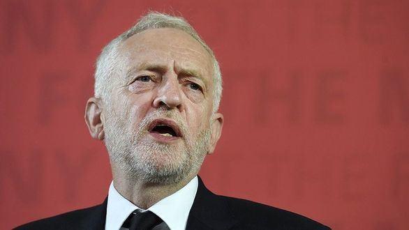 Los laboristas anuncian una moción de censura contra May
