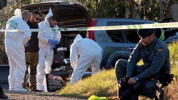 El cadáver de Laura Luelmo presenta un golpe en la cabeza y señales en el cuello