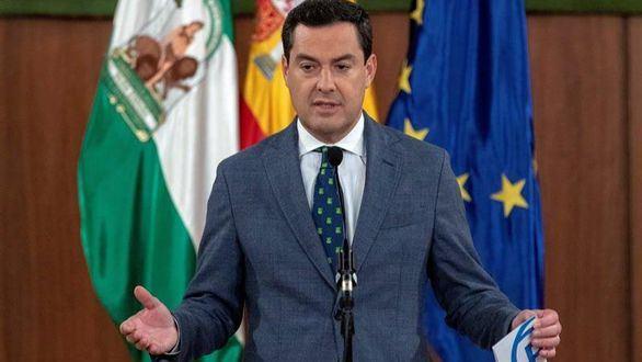 PP y Cs cierran el programa con el que gobernar Andalucía