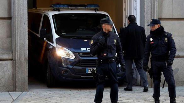 Detenido en Barcelona un peligroso yihadista marroquí