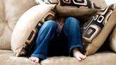 La postura del pie de los niños habla del riesgo de padecer problemas dentales