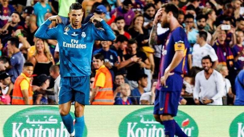 La extinción de la era triunfal de Zidane y de la rivalidad entre Ronaldo y Messi