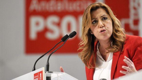 Díaz corrige a Sánchez: