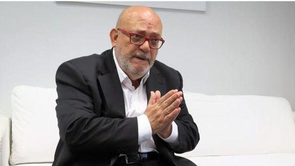 Muere el periodista especialista en sucesos Francisco Pérez Abellán