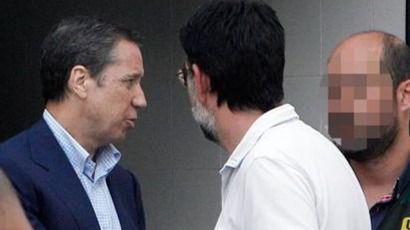 La juez a Zaplana: 'También hay hospitales en paraísos fiscales'