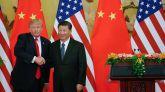 ¿Comienza el fin de la guerra comercial entre EE.UU. y China?