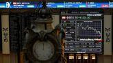 La Bolsa despide un mal año en los mercados y el Ibex refleja pérdidas del 15%