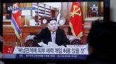 Kim Jong-un reafirma su compromiso de desnuclearización