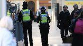 Investigado como terrorismo un ataque con cuchillo en Mánchester