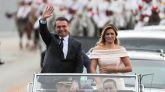 Jair Bolsonaro jura como nuevo presidente
