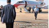 El 'descaro' del 'Gobierno bonito' de Sánchez