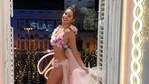 El vestido de Cristina Pedroche da el mejor dato de la historia a Antena 3