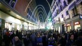 La economía española recupera los niveles de paro de hace una década