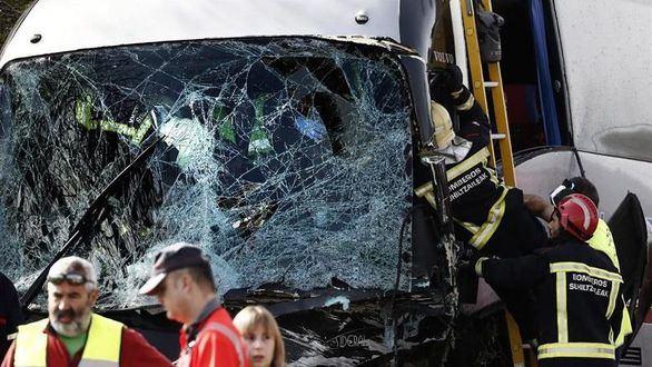 En 2018 hubo menos muertos en carretera que en los últimos 4 años