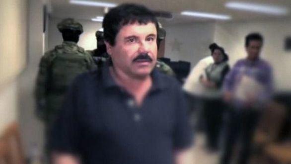 ¿Ayudaron la DEA y la Policía mexicana a 'el Chapo' para acabar con los cárteles?