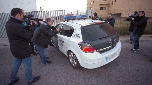 Prisión para los presuntos violadores de una menor en Burriana
