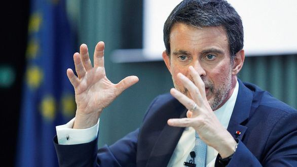 Valls pide lo imposible: un pacto entre Cs, PSOE y PP