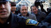 Kevin Spacey, en libertad bajo fianza tras declarar por un presunto abuso sexual