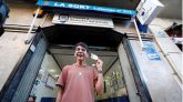 El caso Rotariu: los expertos denuncian que un menor no puede comprar lotería