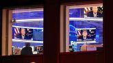 Ofensiva de Trump contra los demócratas en horario de máxima audiencia