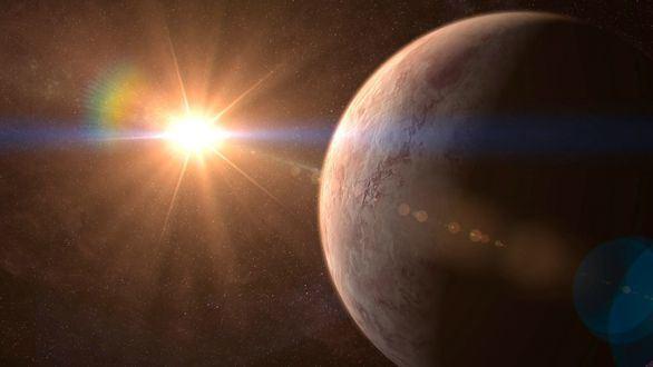Descubierta una nueva supertierra potencialmente habitable