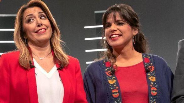 El PSOE-A pide ayuda a Podemos para