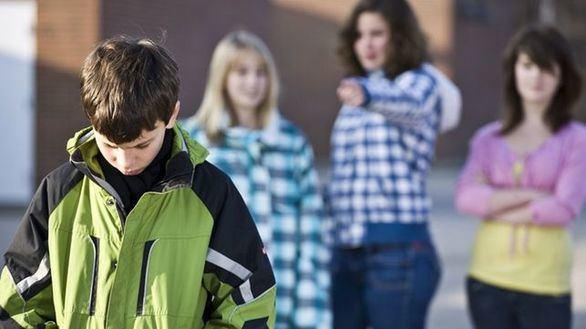 Detenidos 15 menores por acoso escolar en un instituto de Madrid