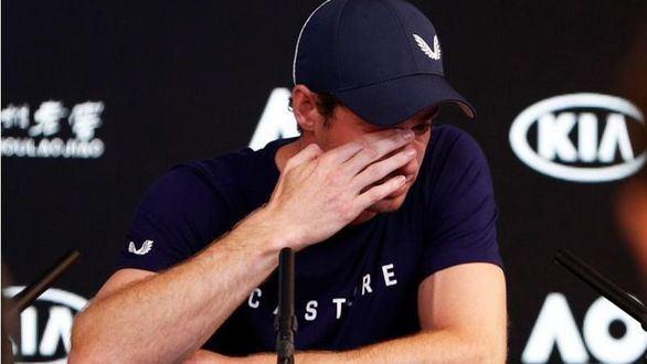 Murray anuncia su retirada tras Wimbledon
