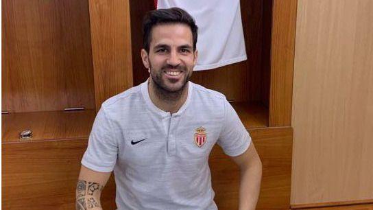 Cesc cambia el Chelsea por el Mónaco