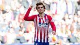 Griezmann, de penalti, salva los tres puntos para el Atlético |1-0