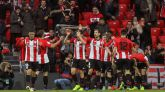 El Athletic resurge para frenar el ascenso del Sevilla |2-0