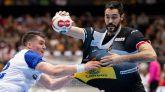 España logra ante Islandia su segundo triunfo del campeonato |32-25