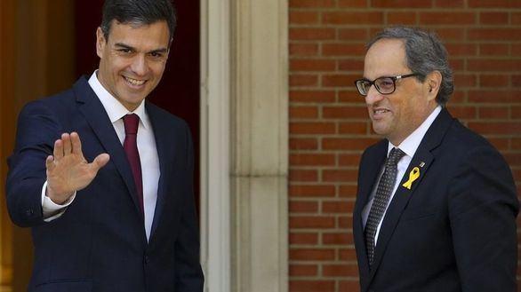 El Gobierno dispara la inversión en Cataluña