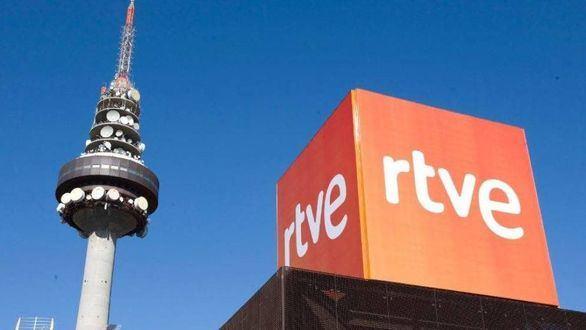 La sede de RTVE.