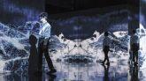 Arte digital, videojuegos y William Klein, en el Espacio Fundación Telefónica