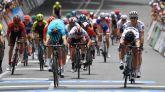 Peter Sagan descorcha en el Down Under su primer triunfo de 2019