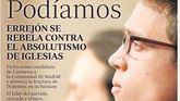 ¿El fin de Podemos? La prensa lo da por hecho