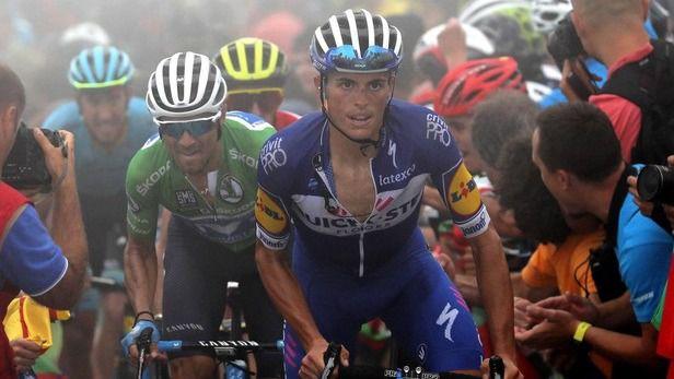 Enric Mas, 'heredero' de Contador, proclama que irá a ganar el Tour de Francia