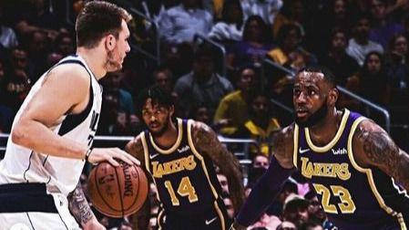 El estrellato de Doncic en la NBA: All Star, Novato del Año y la admiración de los astros