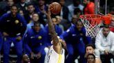 NBA. Los Warriors detonan la bomba DeMarcus Cousins y meten miedo