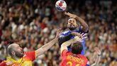 Mundial. España cae ante Francia y se despega de las semis | 33-30