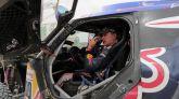 Dakar. Carlos Sainz y la búsqueda de la motivación para volver a intentarlo