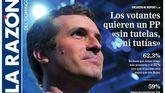 Casado, el ojito derecho de Aznar
