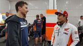 MotoGP. Palo considerable para Jorge Lorenzo: su debut con Honda peligra